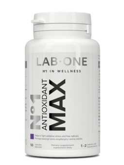 antioxidant max