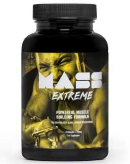 mass extreme