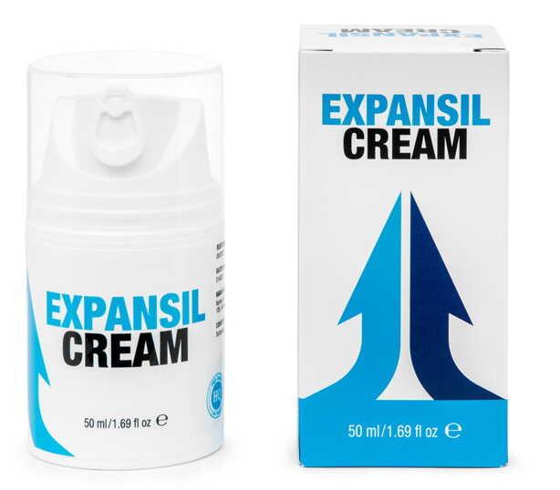 expansil cream